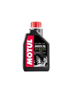 Motul MOTUL Shock Oil Factory Line VI400 Half-synthetisch 1L
