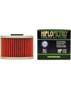 Hiflo HIFLO Oliefilter HF 112