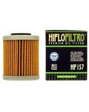 Hiflo HIFLO Oliefilter HF 157