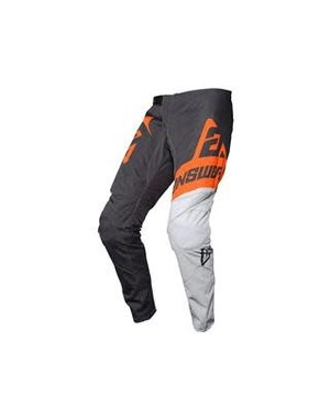 Answer ANSWER Syncron Voyd Junior Broek Charcoal/Gray/Orange