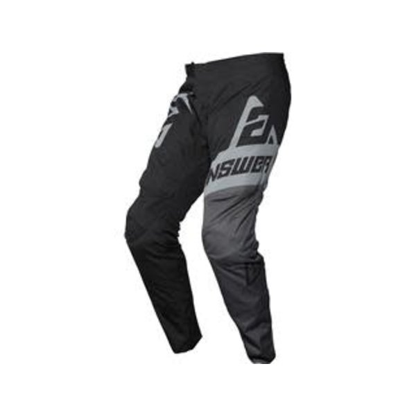 Answer ANSWER Syncron Voyd Junior Broek Black/Charcoal/Steel