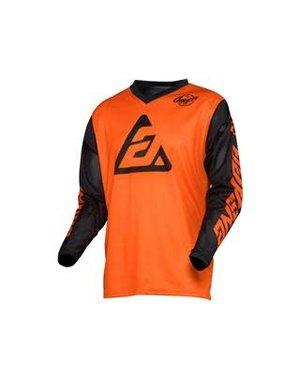 Answer ANSWER Arkon Bold Jersey Orange/Black