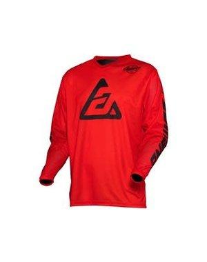 Answer ANSWER Arkon Bold Jersey Red/Black