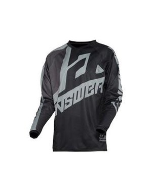 Answer ANSWER Syncron Voyd Jersey Black/Charcoal/Steel