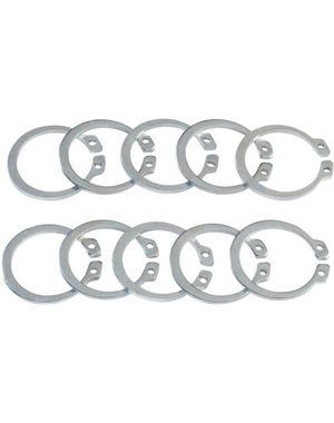 WASHER/SNAP RING SX