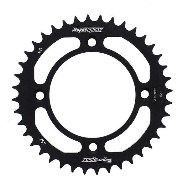 Supersprox tandwiel ALU SX50 zwart