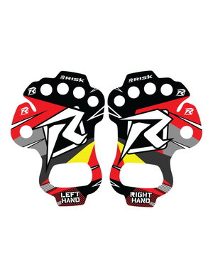 Risk Racing Risk Palm Protector L