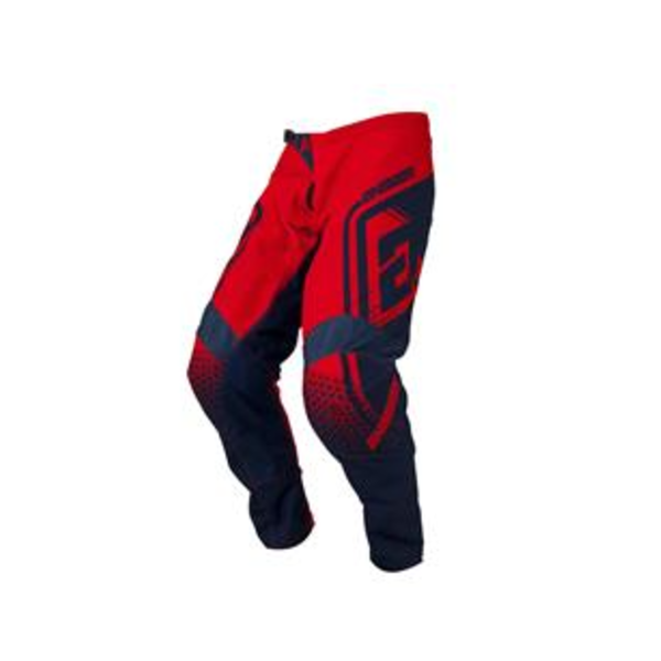 Answer ANSWER Broek Syncron Drift Red/Midnight - Maat 32