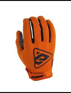 Answer ANSWER Handschoenen AR3 Orange/Black - Maat L