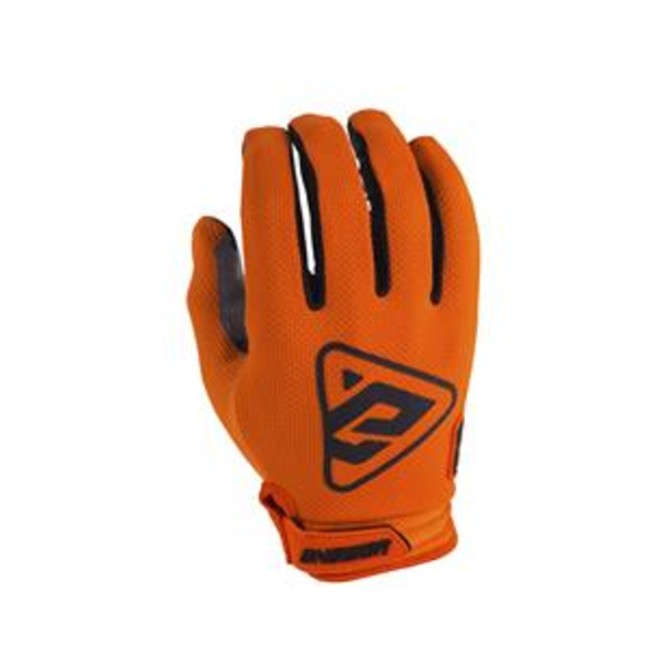 Answer ANSWER Handschoenen AR3 Orange/Black - Maat XL