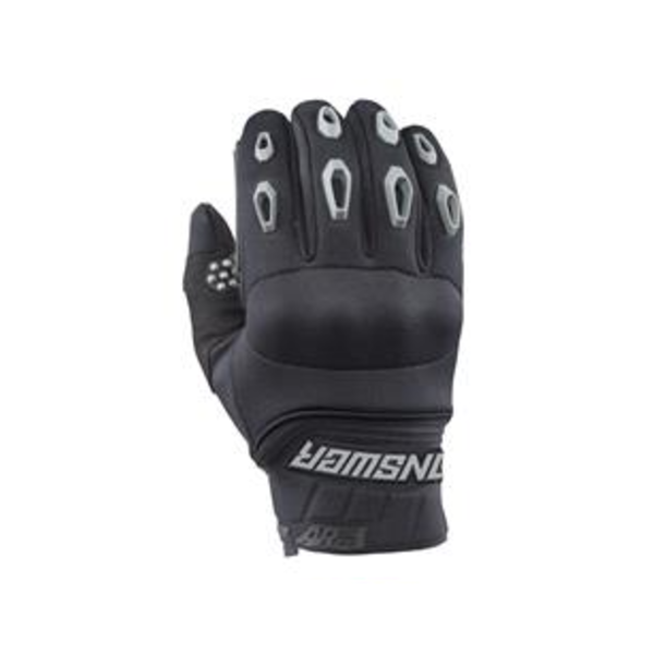 Answer ANSWER Handschoenen AR5 Mud Pro Black - Maat M