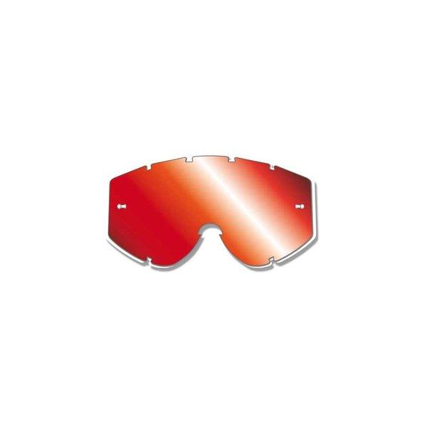 Progrip Progrip Tear off Lens - Mirror Red