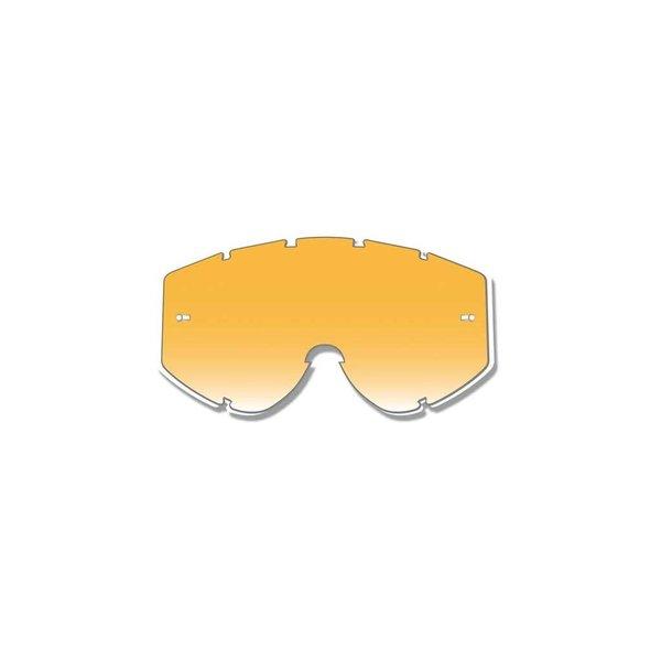 Progrip Progrip Tear off Lens - Orange