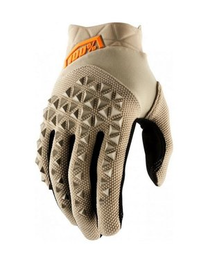 100% AIRMATIC GLOVES SAND