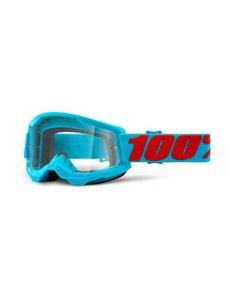 100% STRATA 2 SUMMIT CLEAR LENS