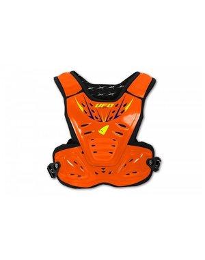 Ufo UFO Reactor 2 Evolution Chest Protector Neon Orange