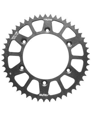 Sunstar Sunstar WORKS achtertandwiel KTM SX 65 - Zwart