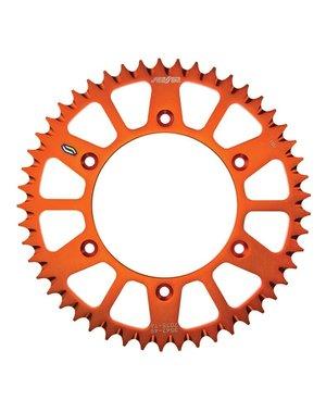 Sunstar Sunstar WORKS achtertandwiel KTM - Oranje