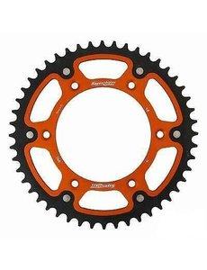 Supersprox tandwiel Stealth KTM oranje