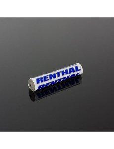 Renthal Stuurschuim RENTHAL wit/blauw 240mm