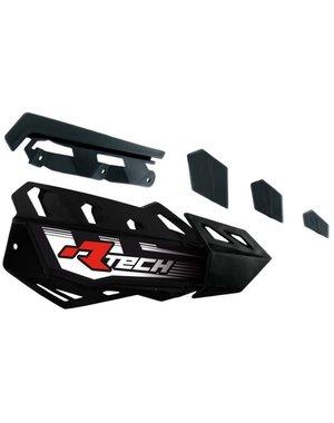 Rtech COUPLE REPL PLASTIC-FLX HANDG. BLACK