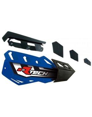 Rtech COUPLE REPL PLASTIC-FLX HANDG. BLUE