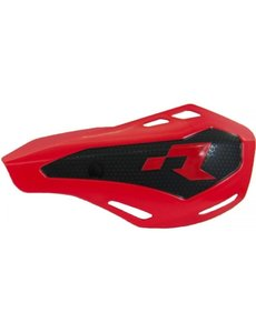 Rtech HP1 HANDGUARDS-DOUBLE MOUNTING KIT CRF RED
