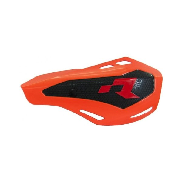 Rtech HP1 HANDGUARDS-DOUBLE MOUNTING KIT K ORANGE