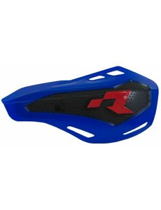 Rtech HP1 HANDGUARDS-DOUBLE MOUNTING KIT YZF BLUE