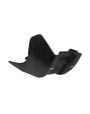 Rtech ENGINE GUARDS PLASTIC KTM / HSQ BLACK
