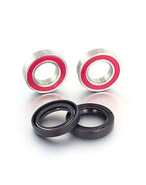 Prox ProX Frontwheel Bearing Set CRF250R '04-20 + CRF450R '02-20