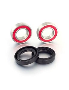 Prox ProX Frontwheel Bearing Set YZ125/250 '98-20 + YZ250F