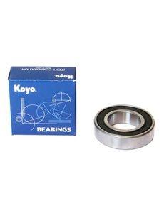 Prox ProX Bearing 6005/C3 2-Side Sealed 25x47x12
