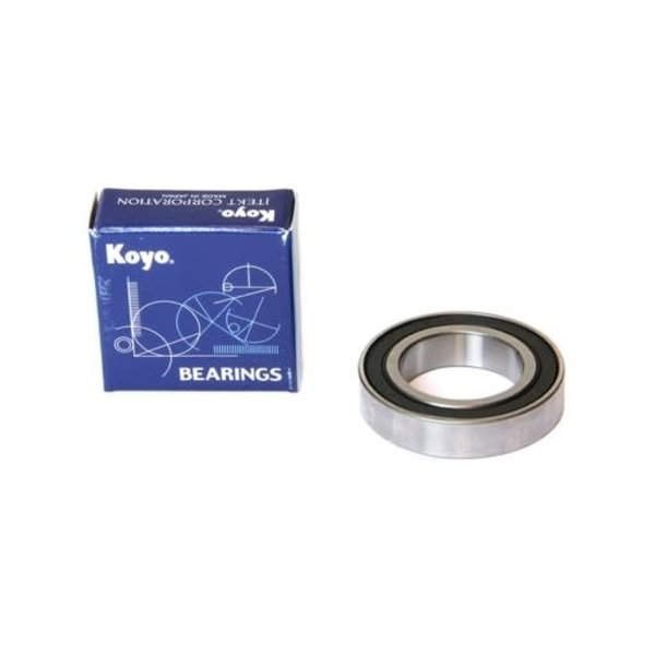 Prox ProX Bearing 6905 2-Side Sealed 25x42x9