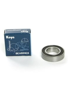 Prox ProX Bearing 6904 2-Side Sealed 20x37x9