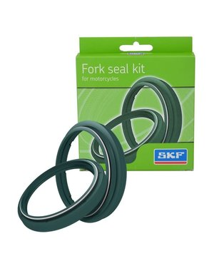 SKF SEAL KIT35WN-G SINGLE FORK LEG - 35X46,3X7,90 GREEN