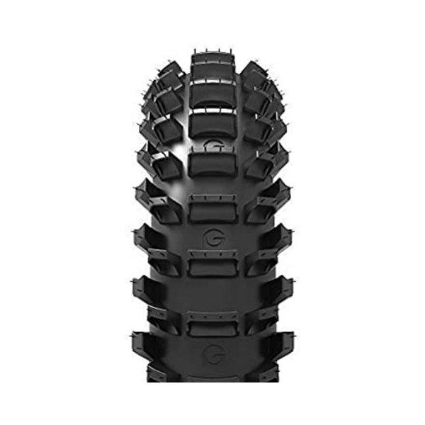 Gibson MX 5.1 Sand, Soft Rear MX tire 90/100 - 16 TT NHS