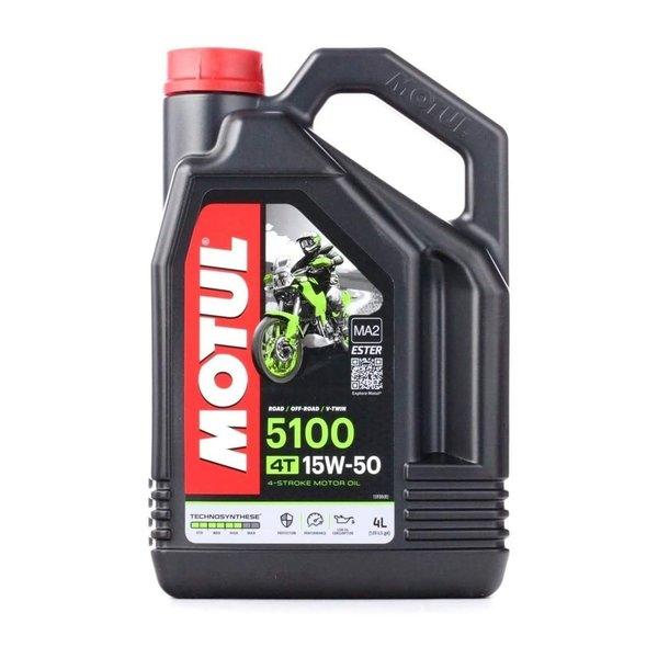 Motul MOTUL 5100 15w50