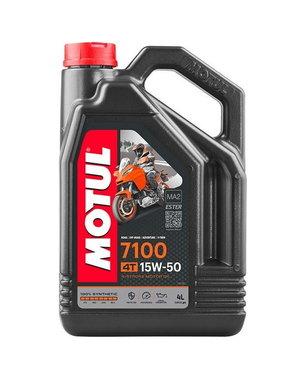 Motul MOTUL 7100 15w50