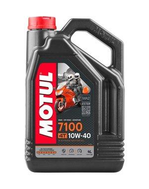 Motul MOTUL 7100 10w40
