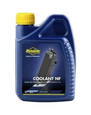 Putoline PUTOLINE COOLANT NF 1L
