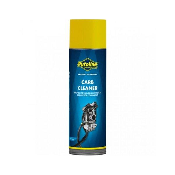 Putoline PUTOLINE CARB CLEANER 500ML