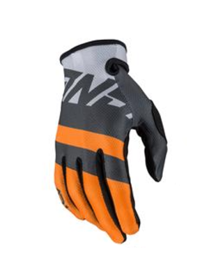 Answer ANSWER AR1 Voyd Handschoenen Charcoal/Orange/Gray maat XL
