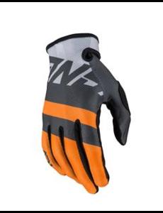 Answer ANSWER AR1 Voyd Handschoenen Charcoal/Orange/Gray maat M