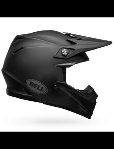 Bell BELL Moto-9 Mips Intake Helm Matte Black