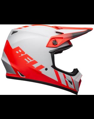 Bell BELL MX-9 Mips Helm Dash Matte Gray/Infrared/Black