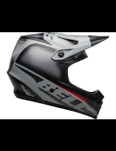 Bell BELL Moto-9 Youth Mips Helmet Glory Black/Gray/Crimson