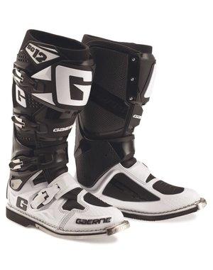 Gaerne SG-12, WHITE/BLACK