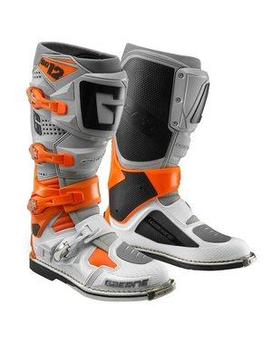 Gaerne SG-12, ORANGE/GREY/WHITE