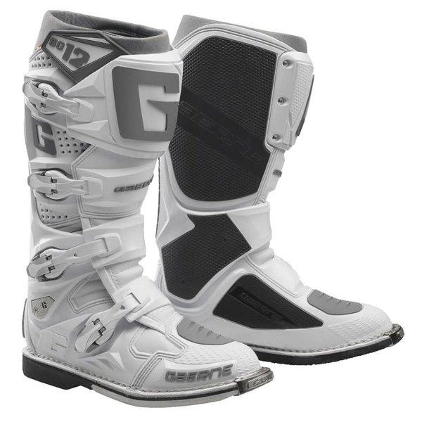 Gaerne SG-12, WHITE